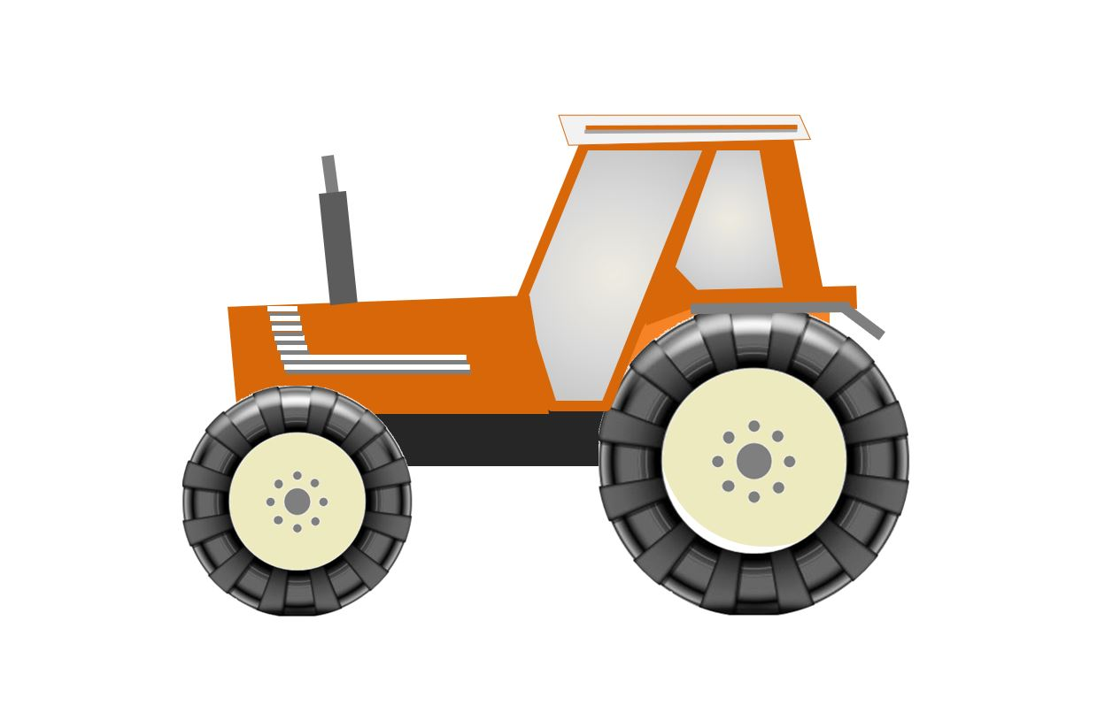 Fiat Tractor